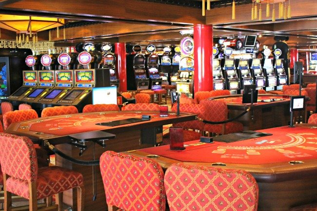 hidden cruise costs gambling