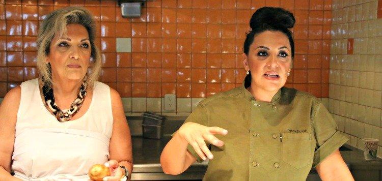 Chef Penny Davidi
