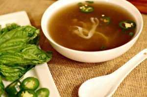 Vietnamese Pho Recipe for the Crock Pot