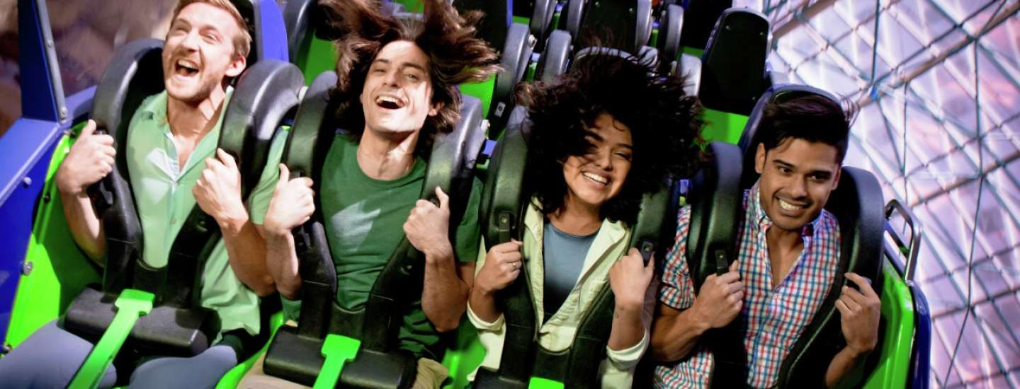 Adventuredome coupons 2 for 1