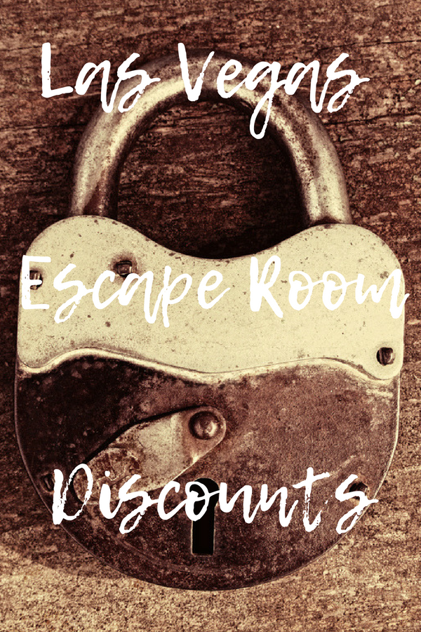 Groupon Escape Room Deals