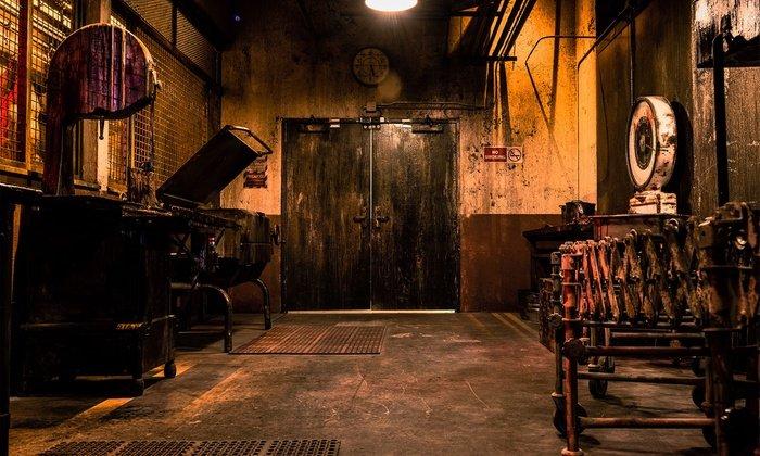 Groupon New York Escape The Room