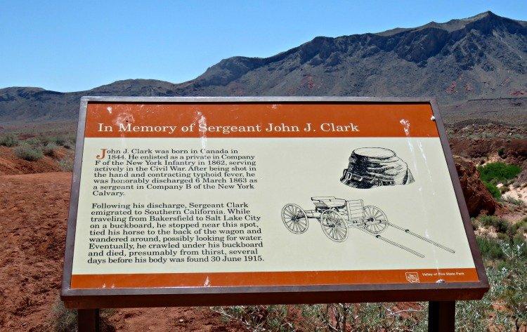 John J Clark Memorial