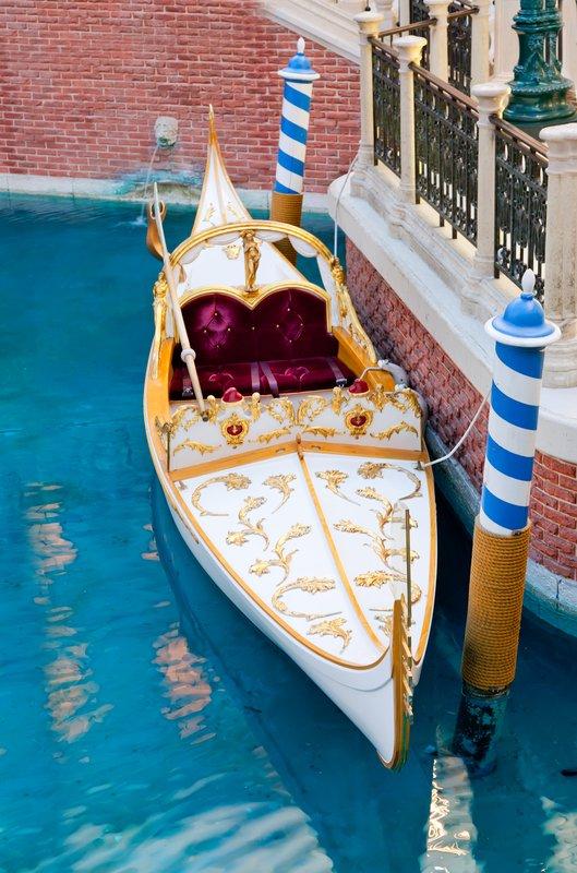 Venetian gondola ride discount coupons